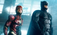 Anche il Batman di Ben Affleck sarà nel film The Flash
