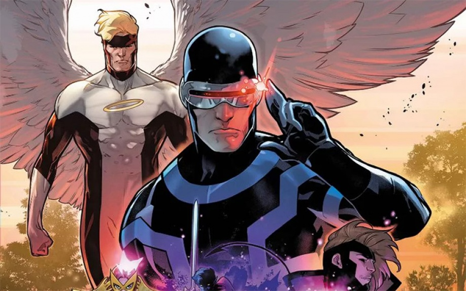 X-Men: la Marvel annuncia la serie Children of the Atom