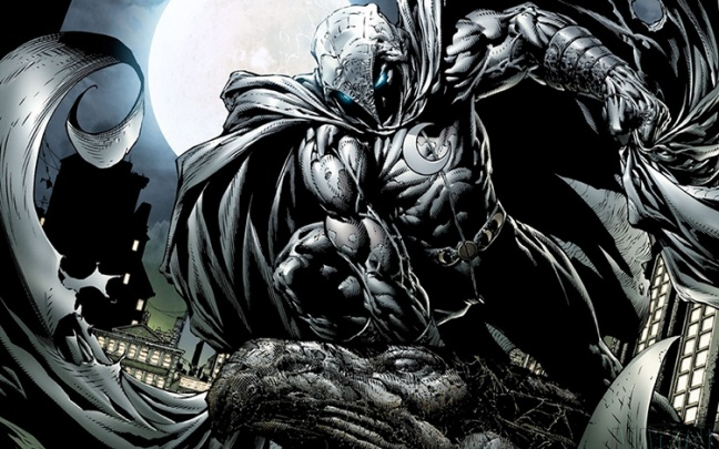 James Gunn ha parlato con la Marvel della sua idea per un film su Moon Knight
