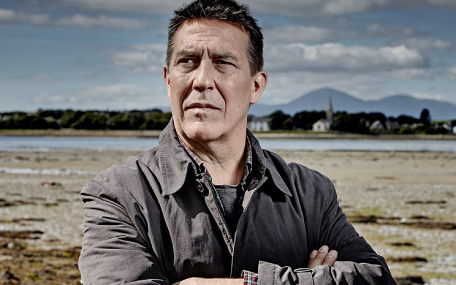Justice League: Ciaran Hinds sarà il villain Steppenwolf