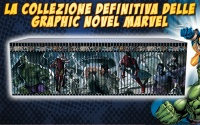 Hachette: le graphic novel Marvel, piano dell'opera completo