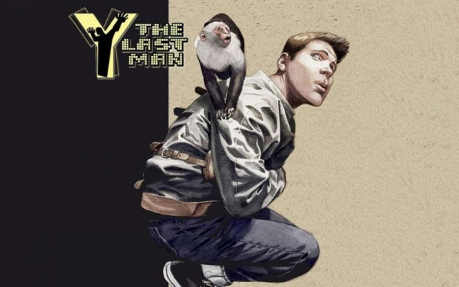 Michael Green sarà showrunner e co-sceneggiatore della serie TV di Y: The Last Man