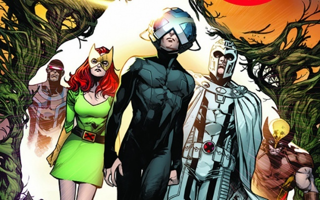 Panini Comics ristamperà House of X e Powers of X in un unico volume