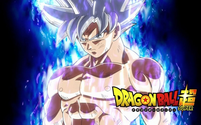 Il teaser trailer del film animato Dragon Ball Super
