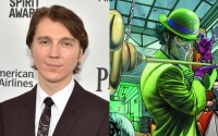 Paul Dano sarà l'Enigmista nel film The Batman
