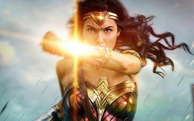 Wonder Woman disponibile da oggi in home video