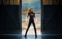 Il trailer italiano di Captain Marvel