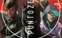 Panini, DC ed Epic Games annunciano Batman/Fortinite: Punto Zero