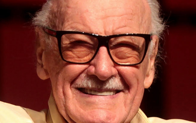 Lucca Comics & Games celebra Stan Lee con Chris Claremont e Jim Starlin (e altri artisti)