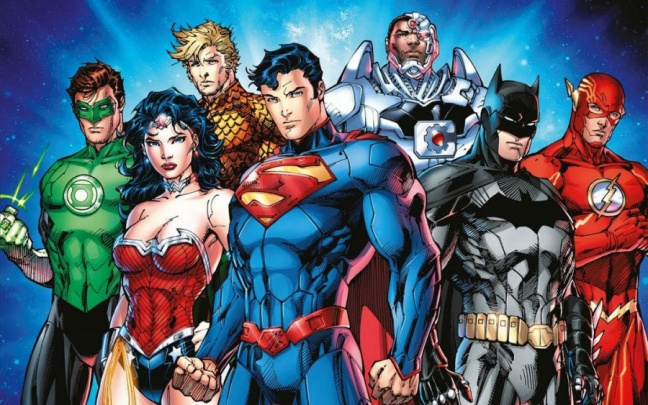 DC Comics continuerà a distribuire i propri albi in digitale