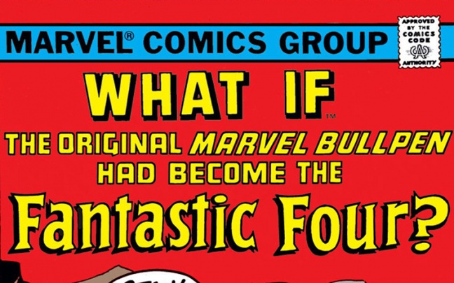 In arrivo la serie animata di Marvel What If? su Disney +
