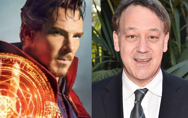 Sam Raimi sarà il regista di Doctor Strange in the Multiverse of Madness