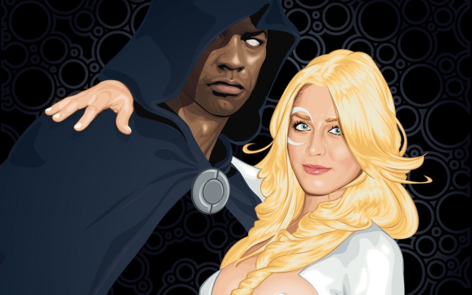 Marvel: la serie tv di Cloak and Dagger slitta nel 2018 e ha un nuovo showrunner