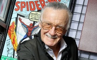 Stan Lee ricorda Steve Ditko