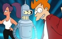 Tutte le stagioni di Futurama su Amazon Prime Video
