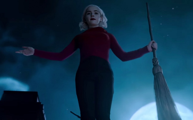 Dark, sexy e sovversiva: la recensione di Chilling Adventures of Sabrina parte 2