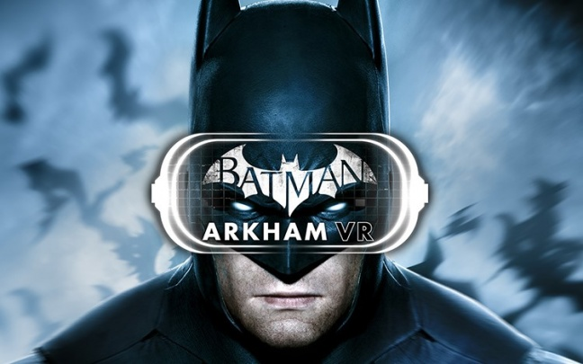 Arriva Batman: Arkham VR per Playstation VR
