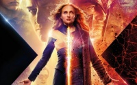 X-Men: Dark Phoenix è il peggior esordio per un film mutante al box office