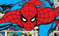 Cambiamenti per le strisce quotidiane di Amazing Spider-Man