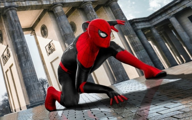 Spider-Man torna nel Marvel Cinematic Universe
