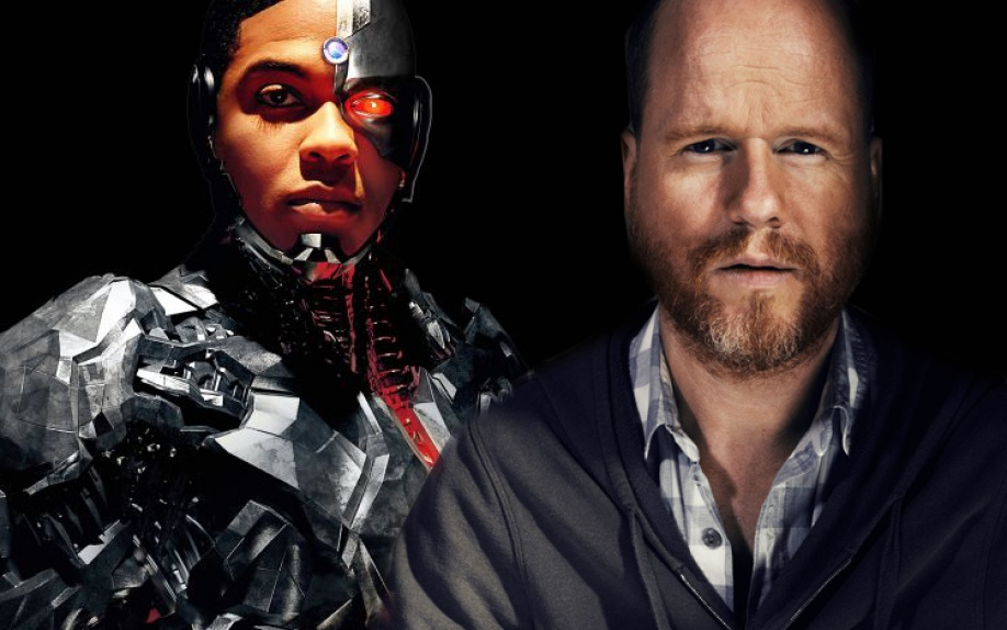 Ray Fisher critica il comportamento di Joss Whedon sul set di Justice League