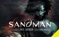 Il trailer di The Sandman per Amazon Audible