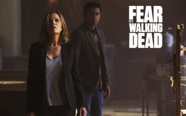 Ecco i primi 3 minuti di Fear The Walking Dead