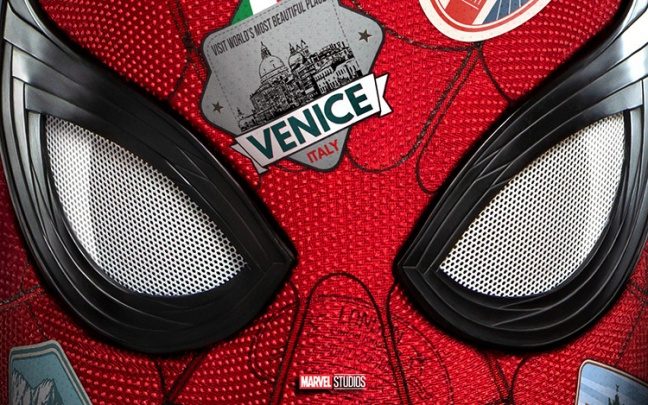 Il teaser trailer di Spider-Man: Far From Home