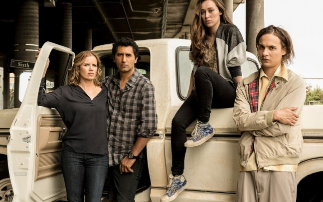 Fear the Walking Dead: è record di ascolti per la prima stagione