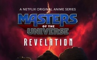 Netflix annuncia Masters of the Universe: Revelation di Kevin Smith