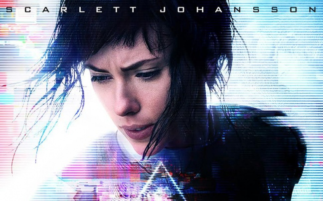 Il trailer italiano di Ghost in the Shell