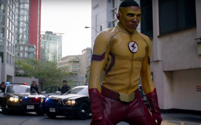 SDCC'16: tutte le novità su The Flash, Arrow e Legends of Tomorrow e Gotham