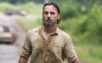 Andrew Lincoln protagonista di tre film di The Walking Dead