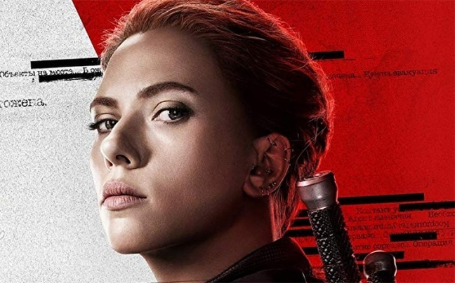 La Disney rinvia Black Widow al 2021. Le nuove date dei film Marvel Studios