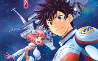 Arriva per Star Comics Astra Lost in Space di Kenta Shinohara