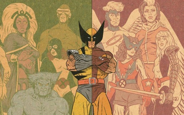 Panini Comics: i dettagli di X-Men: Grand Design di Ed Piskor