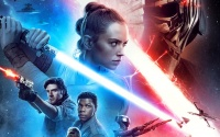 Il trailer finale di Star Wars: L'Ascesa di Skywalker