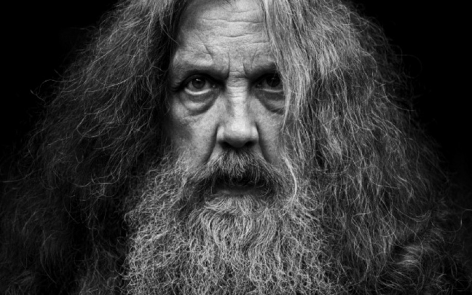La data italiana di Jerusalem di Alan Moore