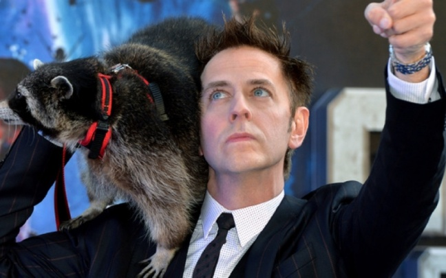 James Gunn scriverà e dirigerà Guardians of the Galaxy Vol.3, rivelato il ruolo di Sylvester Stallone