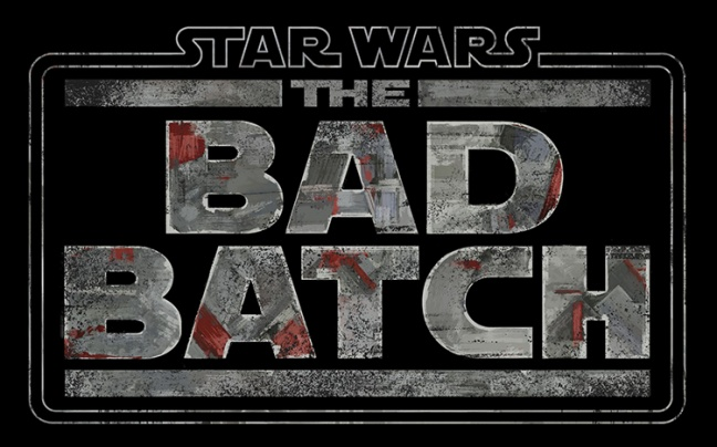 Disney+ annuncia la serie animata Star Wars: The Bad Batch