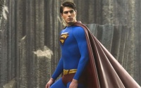 Brandon Routh tornerà ad essere Superman nell'evento Crisis on Infinite Earths