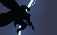 Noti fumettisti ridisegnano il #1 di Batman: The Dark Knight Returns di Frank Miller