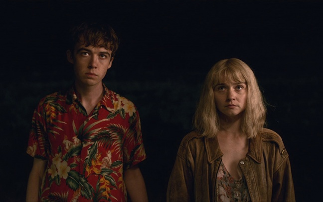 Al via le riprese della 2° stagione di The End Of The F***ing World