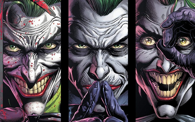 Geoff Johns e Jason Fabok: Batman: Three Jokers avrà un sequel