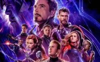 Il nuovo trailer italiano di The Avengers: Endgame