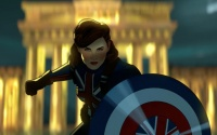 Il trailer di What If? la nuova serie animata Marvel per Disney+