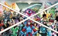 Ritorna Uncanny X-Men con la saga in 10 parti Disassembled