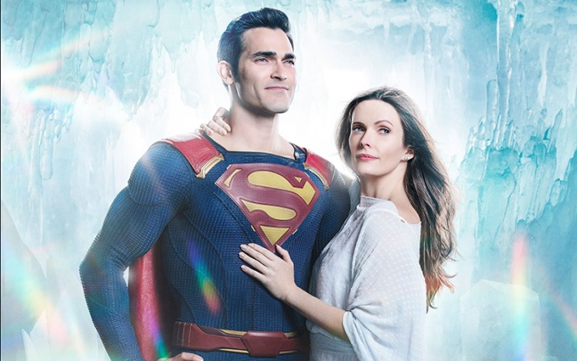 The CW realizzerà la serie Superman & Lois