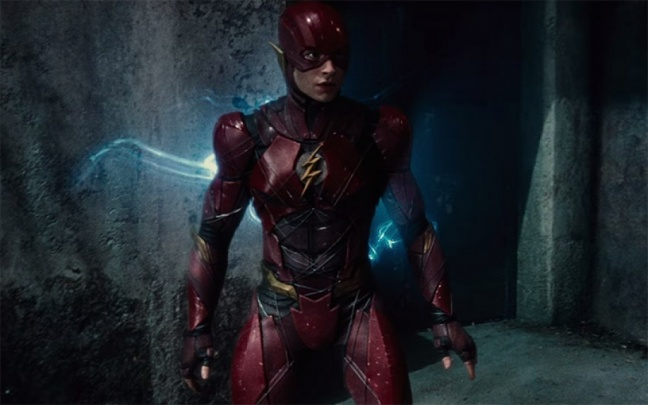 The Flash: Matthew Vaughn, Robert Zemeckis e Sam Raimi in lizza per la regia