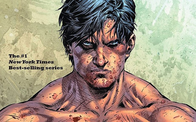 Arriva il terzo volume di Superman: Earth One